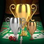 Casino Rewards op til 10.000 kr i bonus
